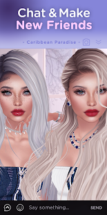 IMVU: 3D Avatar! Virtual World & Social Game Screenshot