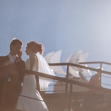 Wedding photographer Stas Zhuravlev (Vert). Photo of 11.09.2016