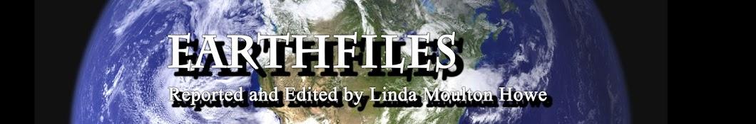 Earthfiles Banner