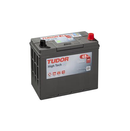 Startbatteri Tudor 12V/45Ah---