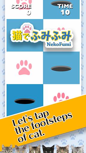 Nekofumi Don't tap the shark