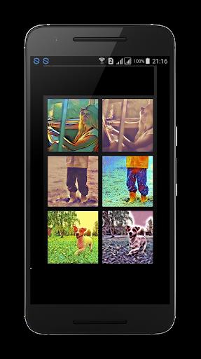 Photos for Artisto Screenshot