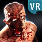 VR Horror: Mutant Zombie Shoot icon