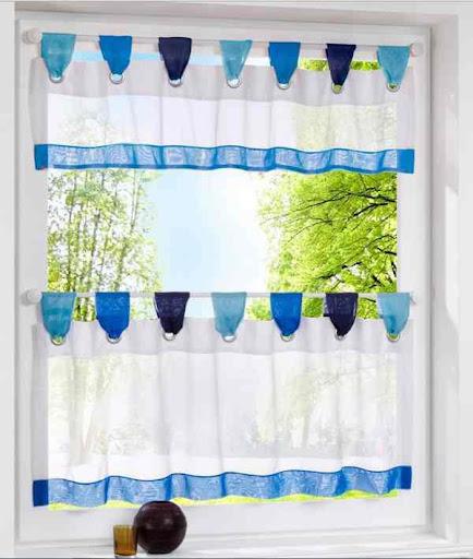 玩生活App|廚房的窗簾想法免費|APP試玩