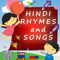 HINDI RHYMES APP icon