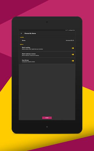 CyberGhost VPN  screenshots 11