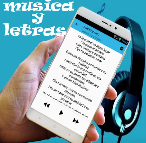 Jumanji - Adexe & Nau canciones musica y letras  screenshots 3