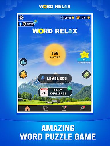 Word Relax  screenshots 9