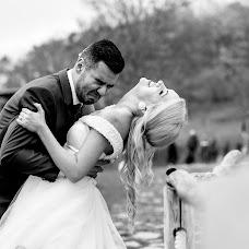 Wedding photographer Ioana Pintea (ioanapintea). Photo of 16.08.2018