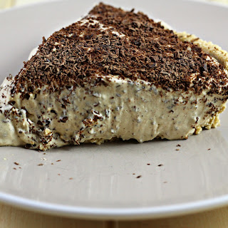 Greek Yogurt No-Bake Cheesecake