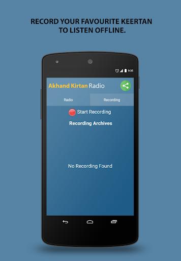免費下載音樂APP|Akhand Keertan Radio app開箱文|APP開箱王