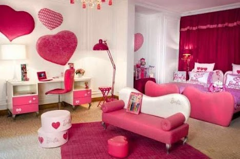 Girl Bedroom Design Ideas - Android Apps On Google Play