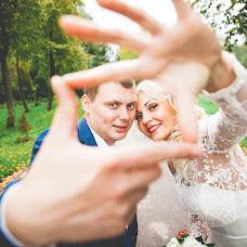 Wedding photographer Lev Solomatin (photolion). Photo of 05.02.2017