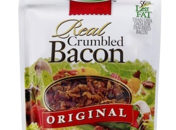 This is the bacon bits that I like to use.