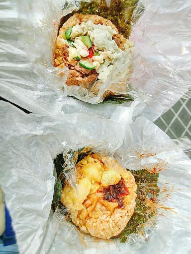 炸蝦口味/燒肉口味 🙆
