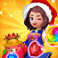 Jewel Witch - Best Funny Three Match Puzzle Game apk