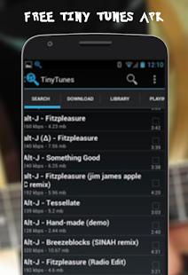 Tiny Tunes Free - náhled