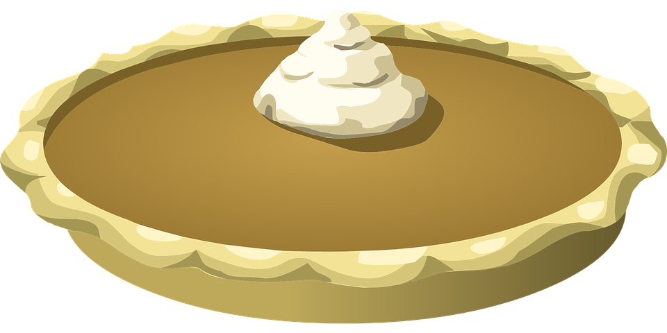 Free vector graphic: Pumpkin, Pies, Desserts, Sweets - Free Image ...
