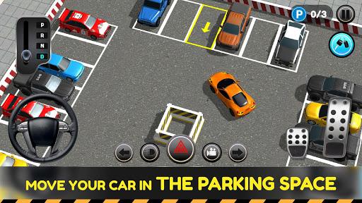 Car Parking Master android2mod screenshots 3