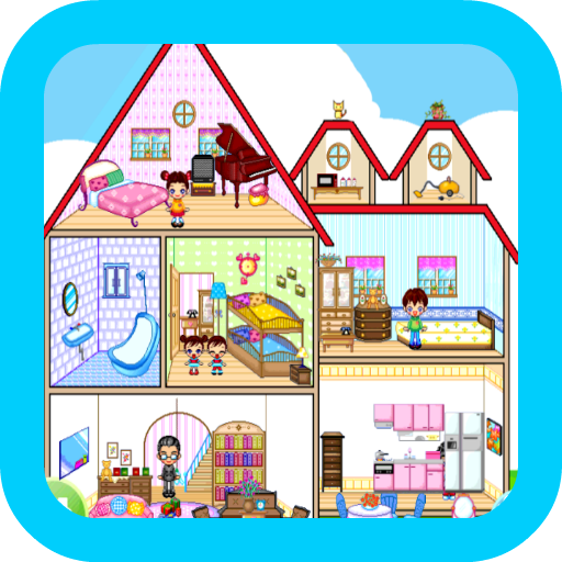 My dream house decoration android apps on google play for My dream house drawing