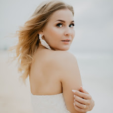 Svatební fotograf Yuliya Vicenko (Juvits). Fotografie z 15.04.2019