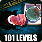 Criminal Case Investigation - Special Squad icon