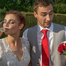 Wedding photographer Tony Hall (tonyhall). Photo of 25.01.2016