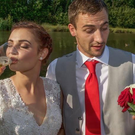 Wedding photographer Tony Hall (tonyhall). Photo of 25.01.2016