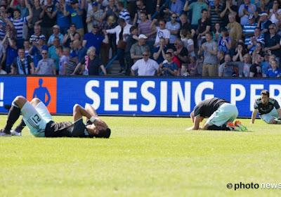 Voetbal is emotie: het contrast tussen Ajax en PSV in beeld na onwaarschijnlijk scenario
