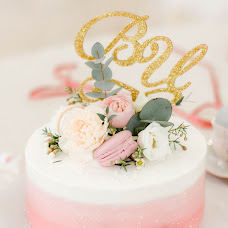 Wedding photographer Yuliya Bataeva (JuliaBataeva). Photo of 11.04.2018
