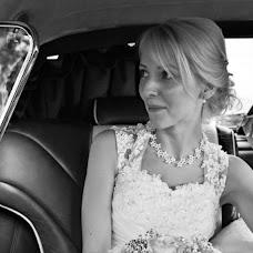 Wedding photographer Tatyana Anisimova (vividphoto). Photo of 11.01.2016