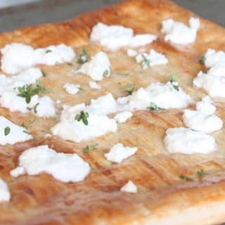 Tomato Feta Tart Puff Pastry Recipes