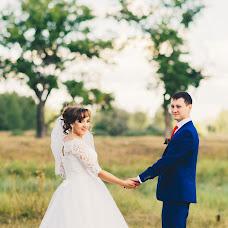 Wedding photographer Nadezhda Biryukova (bir22). Photo of 05.01.2018