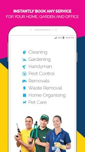 GoFantastic On Demand Services- screenshot thumbnail