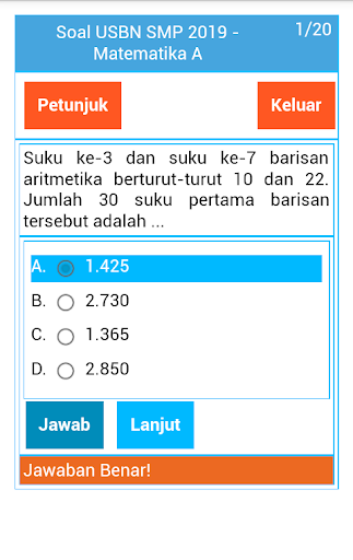 Download Soal Un Smp : download, ✓[2020], (UNBK), Android, Download, [Latest]