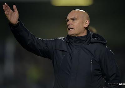 Le coach du Beerschot se méfie du FC Liège