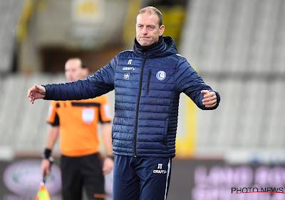 La Gantoise, seul rival belge pour les Brugeois?