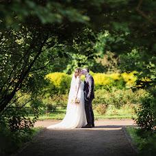 Wedding photographer Alena Shevchenko (anikki). Photo of 08.06.2017