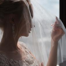 Wedding photographer Aleksandr Cheshuin (cheshuinfoto). Photo of 18.10.2018