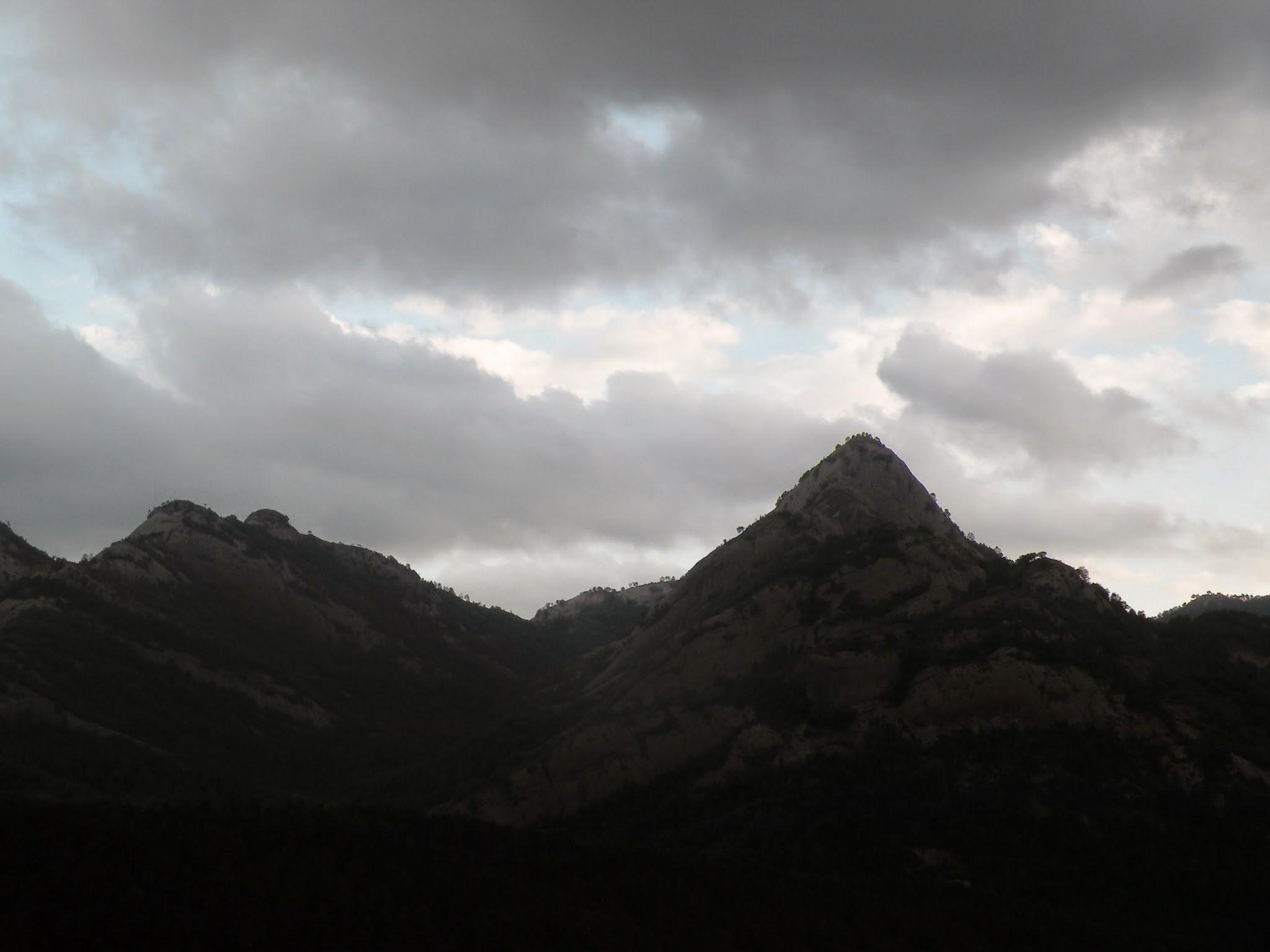 Photo: Serra de Picancel