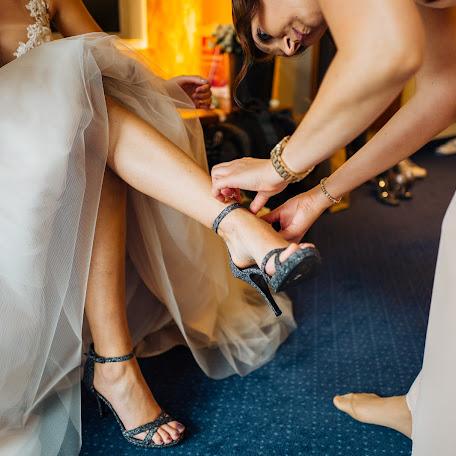 Φωτογράφος γάμου Benjamin Janzen(bennijanzen). Φωτογραφία: 04.10.2017