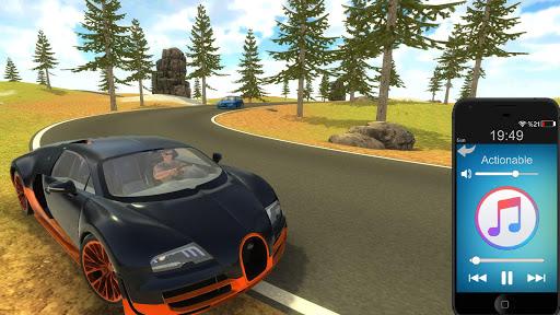Veyron Drift Simulator 1.3 Screenshots 13