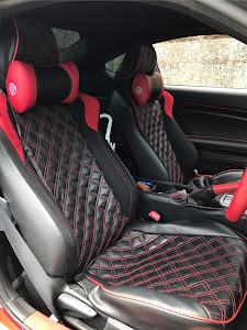 86  GTのシートのカスタム事例画像 マッツーさんの2018年06月09日12:34の投稿