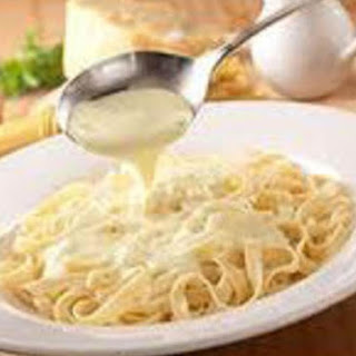 Alfredo Sauce With Evaporated Milk Cream Cheese Recipes.