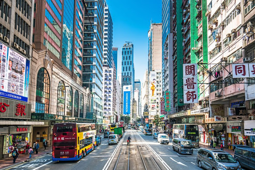 Things to do in Wan Chai