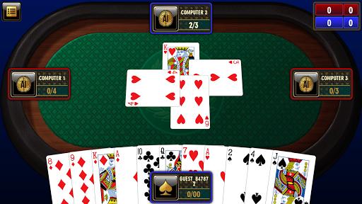 Spades 1.1.7 screenshots 2