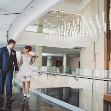 Wedding photographer Dima Strakhov (dimas). Photo of 25.04.2017