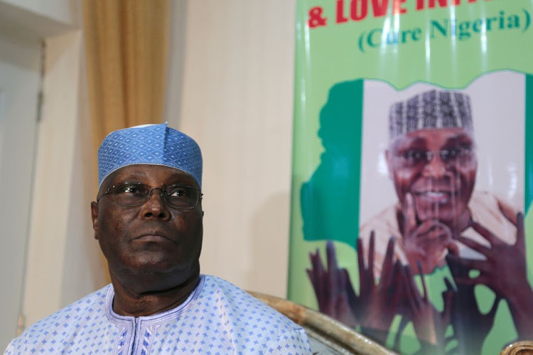 Image result for Atiku: Politics Of Nigerianness
