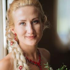 Wedding photographer Mikhail Rusanov (MuPy). Photo of 08.08.2016