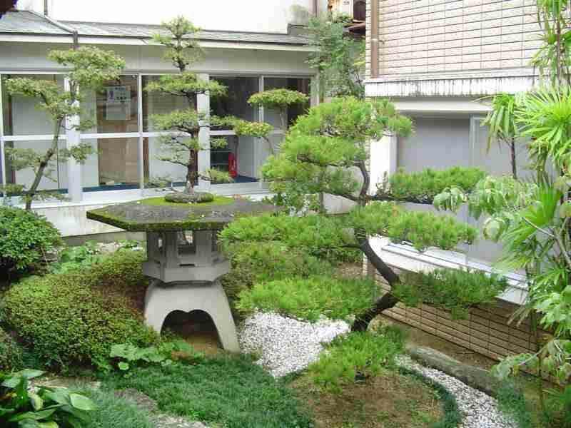 Japanese garden design ideas android apps on google play for Small japanese garden designs